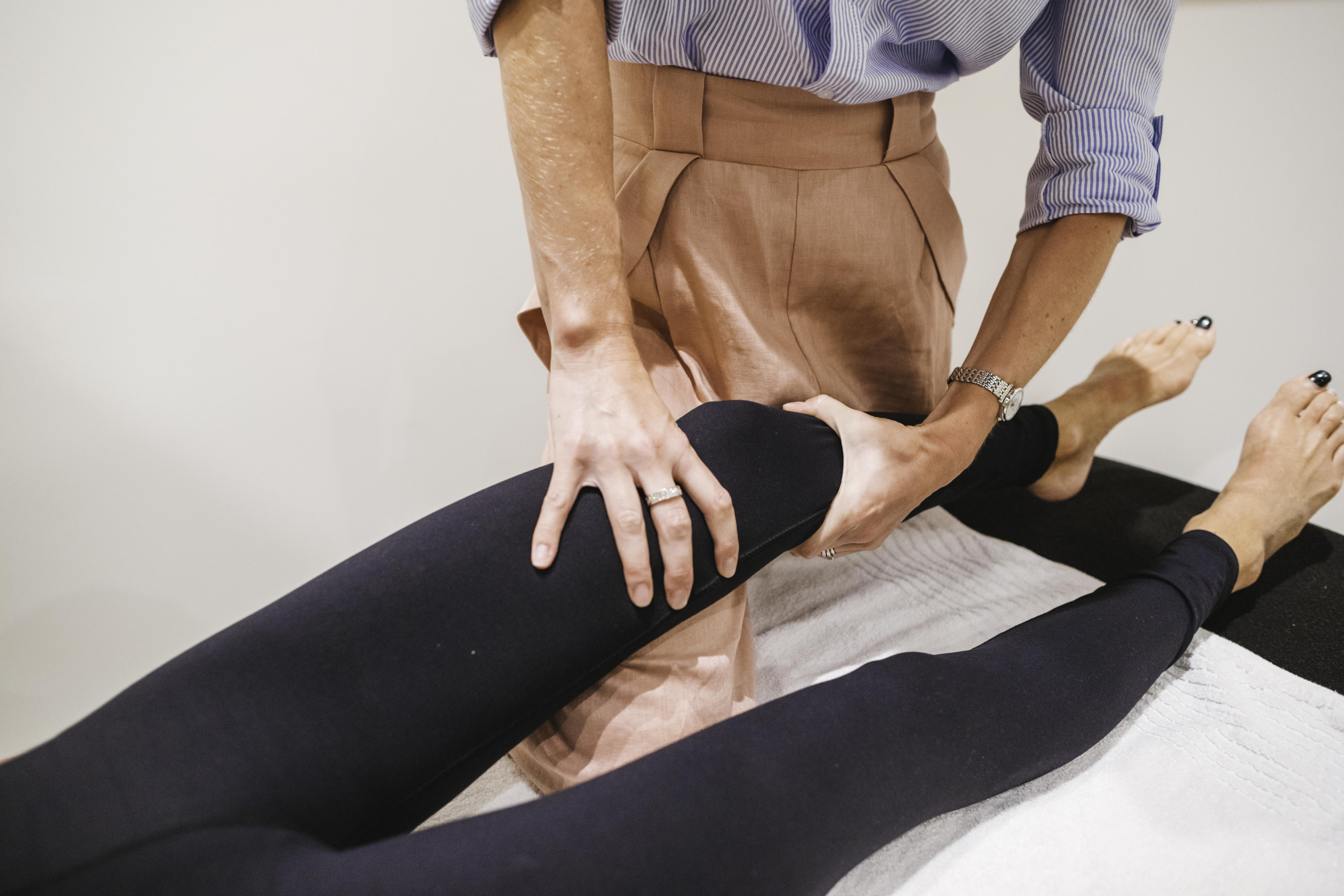 Brisbane Knee ACL physio
